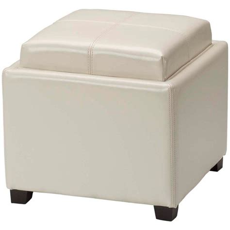 Safavieh Storage Ottoman Safavieh Harrison Flat Storage Ottoman Hud8233k The Home Depot