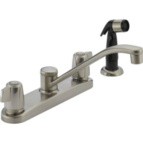 kitchen faucet review peerless faucet reviews kitchen and bathroom
