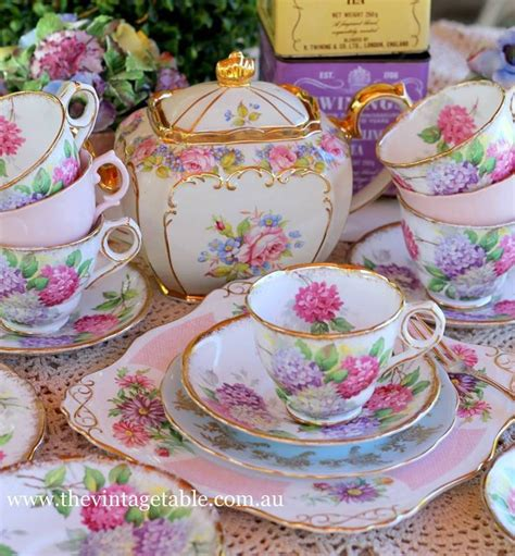 Classic Lovely Tea Sets by 23 Best Images About Vintage Teapots On