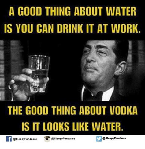 Drunk At Work Meme - 25 best memes about vodka vodka memes
