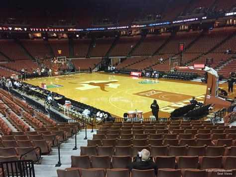 What Is Section 23 by Frank Erwin Center Section 23 Basketball