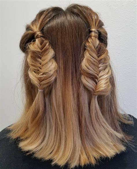 cute hair styles for medium length hair bakuland women 28 cute hairstyles for medium length hair popular for 2018