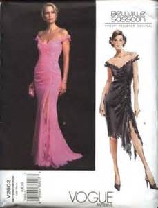 Bellville sassoon evening gown formal dress love these two dresses