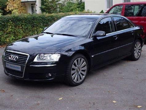 Audi A8 Kosten by Audi A8 5 2005 Import Uit Duitsland