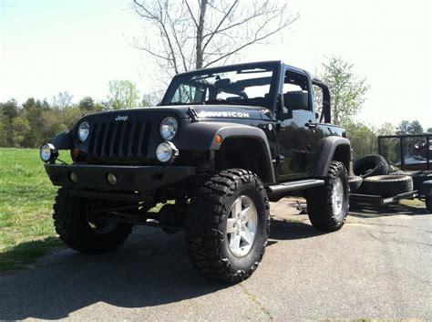 jeep wrangler country country wrangler 4 in suspension lift kit w shocks
