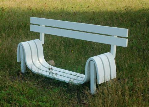 Designer Gartenbank by Gartenbank Design Ideen Aus Holz Und Stein Aequivalere