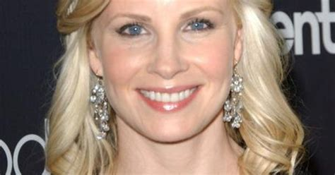 what is monica potters natural hair color monica potter love her hair color makeup hair