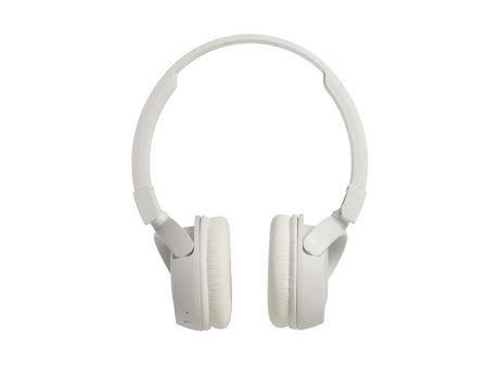 Jbl T450bt Wireless Headphone White jbl t450bt white headphone walmart ca