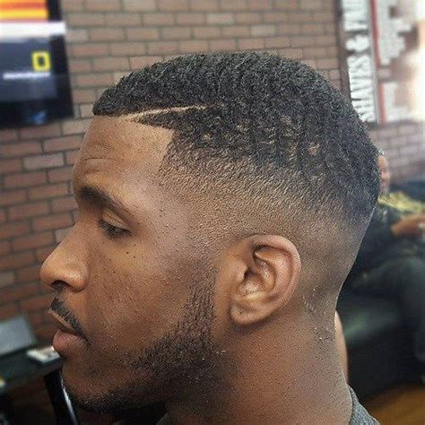 black men haircuts waves in hair men s short haircuts haircuts and black men on pinterest