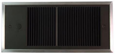 markel electric cabinet heater markel tpi 4400 commercial low profile fan wall heater