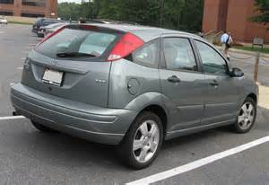 05 Ford Focus File 05 07 Ford Focus Zx5 Jpg Wikimedia Commons