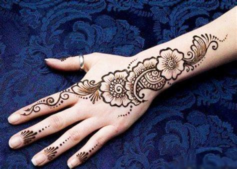mehndi design best and easy makedes com