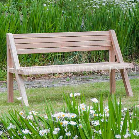 alexander rose bench alexander rose mahogany augusta bench