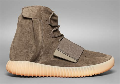 adidas yeezy 750 boost adidas yeezy boost 750 light brown release details