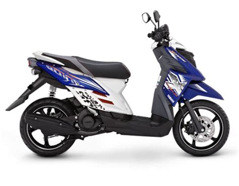 yamaha x ride specifications motorider 88