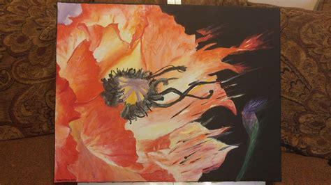 abstract for sale abstract poppy for sale by mrsrellikrats1 on deviantart