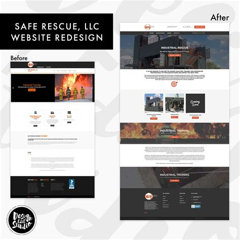 business web design homepage custom business web design design edit studio