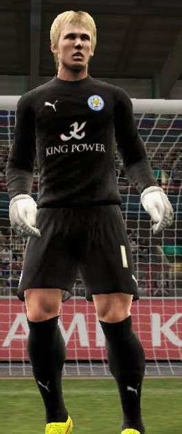 Leicester City Home 15 pes 2013 leicester city home away kits 14 15 lolg