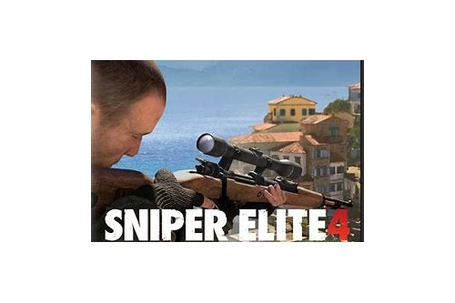 téléchargement gratuit cheat sniper elite v2 pc game