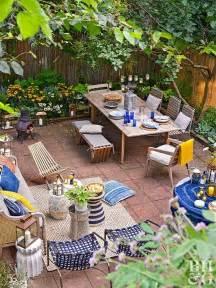 urban oasis brooklyn backyard inspiration brooklyn blonde
