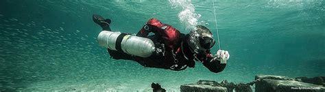tech dive tech diving aquatic ventures
