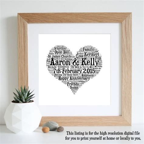 1st wedding anniversary gifts by year best 25 1st anniversary gifts ideas on pinterest 1st