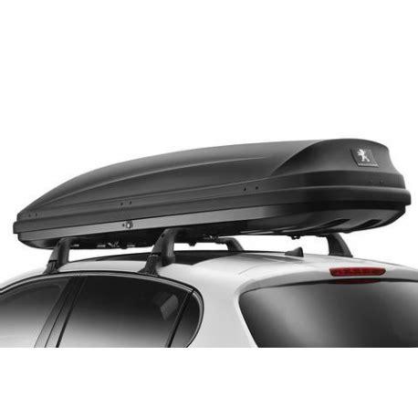 box bagagli auto portabagagli sul tetto lungo thule 420l pacific 700