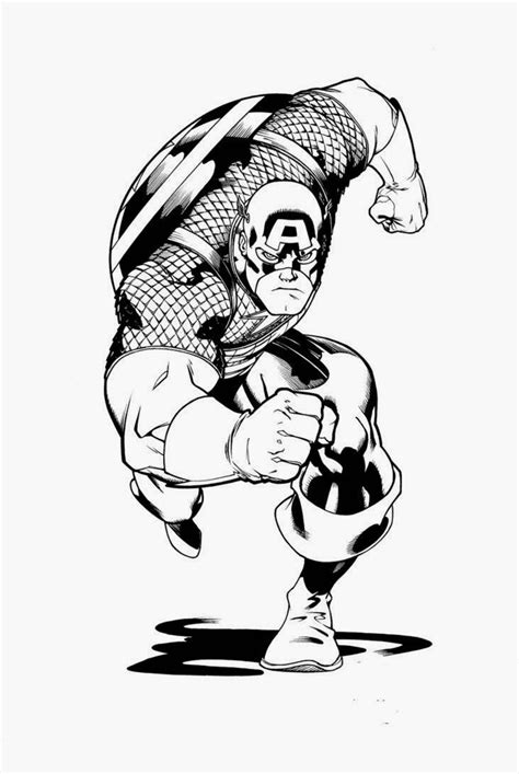 ultimate avengers coloring pages craftoholic ultimate avengers coloring pages