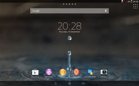new themes app download seven new xperia themes launched from knowit mobile
