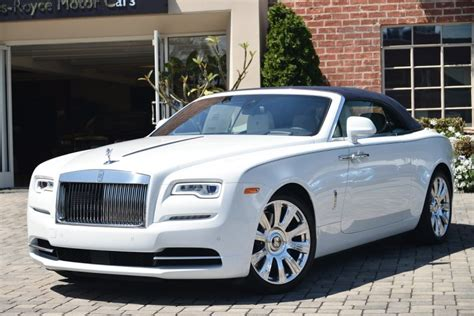 rolls royce white 2016 2016 rolls royce dawn white 200 interior and exterior