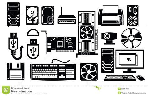 imagenes libres hardware icono del hardware fotos de archivo libres de regal 237 as