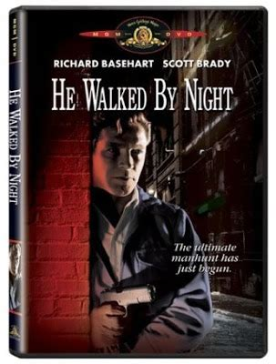 he walked by night 1948 film noir thriller youtube classic movies he walked by night 1948