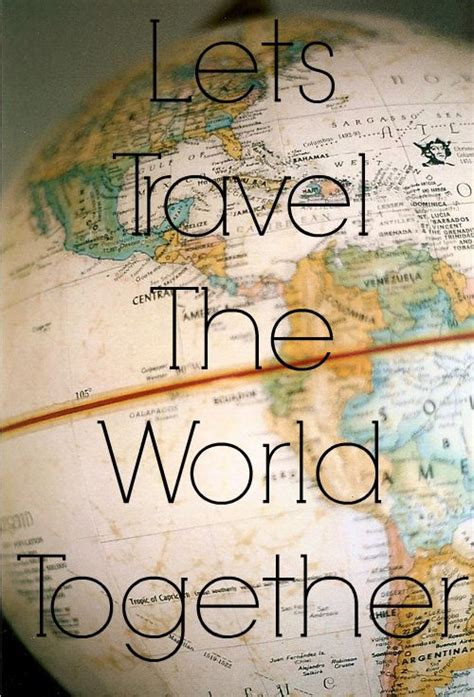 Finding To Travel With Let S Travel The World Together Via Themodcabin Pack The Travel Bag