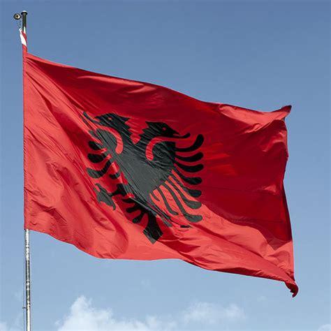 Home Decor Design Wholesale by Acquista All Ingrosso Online Albania Bandiera Da Grossisti