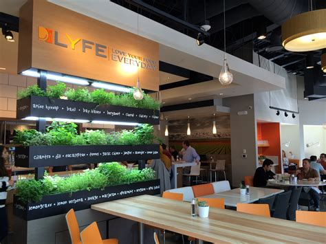 Lyfe Kitchen Menu by Lyfe Kitchen Is Now Open In Irvine