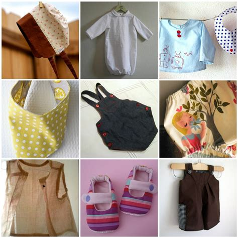 Handmade Baby Clothes - elsie marley 187 archive 187 baby clothes tutorials and