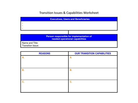 ppt account profile template powerpoint presentation