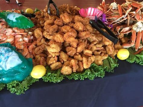 Sakana Fish Shrimp Nugget linkside cafe american restaurant 24315 vincent ave in punta gorda fl tips and photos on