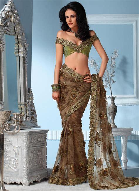 Wardrobe Of Indian Models by Models Promoting Sarees Jpeg 800 215 1 100 Pixels Clothing