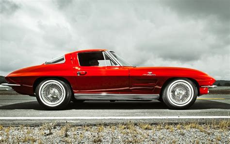150 M To Ft by 1963 Corvette Sting Ray