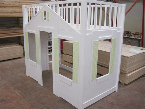 playhouse loft bed loft bed with playhouse underneath playhouse bed by