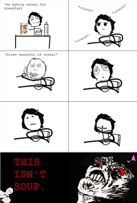 Rage Meme Comics - best 25 rage meme ideas on pinterest
