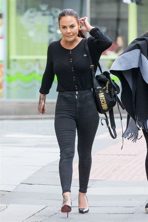 ex geordie shore star chantelle geordie shore s chantelle connelly punched a after