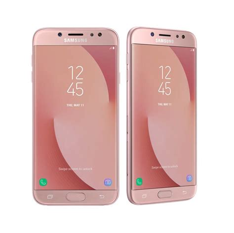 Samsung J7 Pro Pink 2018 Samsung Galaxy J7 Pro 2017 3gb 32gb Original Malaysia Set