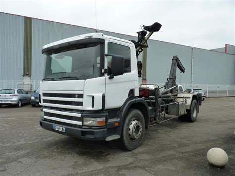 volkswagen scania v 233 hicules occasions ponthou camions scania et