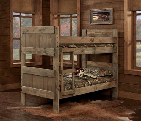 rent simply bunk beds mossy oak panel bunk bed