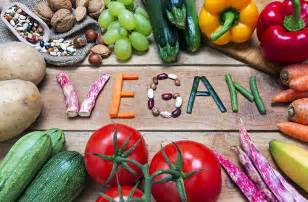 vegan diet plan see vegetarian weight loss results