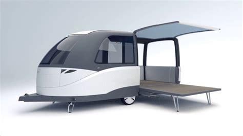coole wohnwagen livano caravan design wohnwagen florian mack industrial