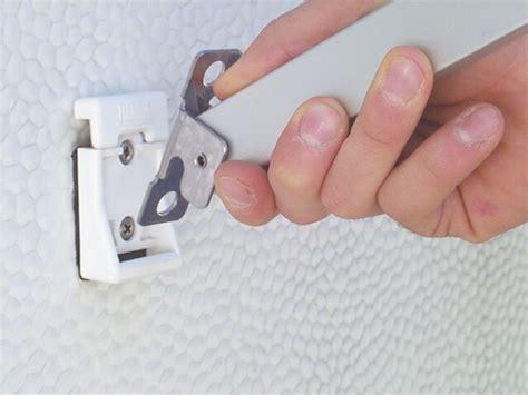 fiamma f45 awning mounting brackets fiamma wall fixing brackets