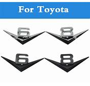 Toyota Logo Decal Promotion Shop For Promotional